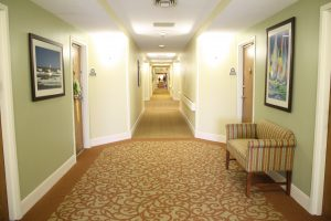 How To Utilize Paint Colors In Dementia Care Communities